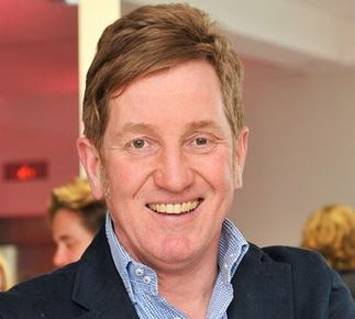 Annual conference 2014 meet our speakers marketing for Johnny boden