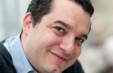 Saul Klein | The Marketing Society