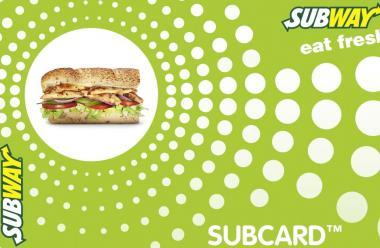 subway marketing strategy 2013