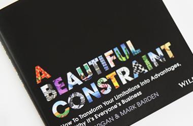 A Beautiful Constraint | The Marketing Society