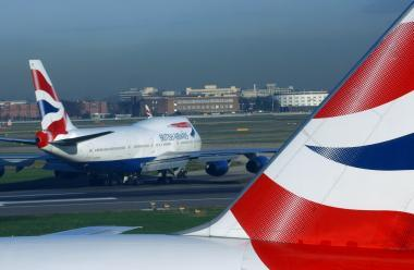 case study british airways strategy