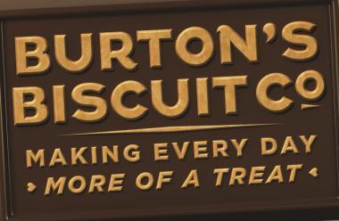 Burton case study