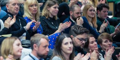 Digital Day 2019 Audience
