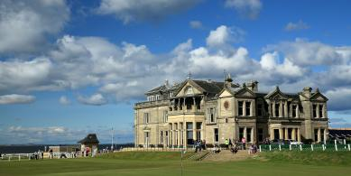 R&A St Andrews
